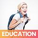 Education Minimalistic Promo - VideoHive Item for Sale