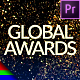 Awards Titles - Premiere Pro | Mogrt - VideoHive Item for Sale