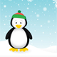 Cute Penguin - GraphicRiver Item for Sale