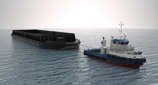 Vessel Models