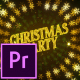 Christmas Party Invitation - Premiere Pro - VideoHive Item for Sale