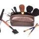 Makeup case with make-up brushes and applicators - PhotoDune Item for Sale