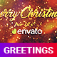 Christmas Greeting Titles - VideoHive Item for Sale