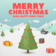 The Christmas Card - VideoHive Item for Sale