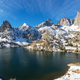 Minaret lake - PhotoDune Item for Sale