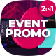 Event Promo // Conference Opener - VideoHive Item for Sale