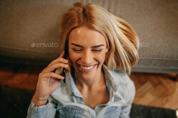 Catching up with friends - Stock Photo - Images