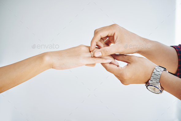 Proposal - Stock Photo - Images