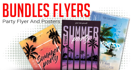 Bundles Flyers And Posters