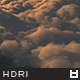 High Resolution Above The Clouds HDRi Map 038