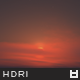 High Resolution Sky HDRi Map 664