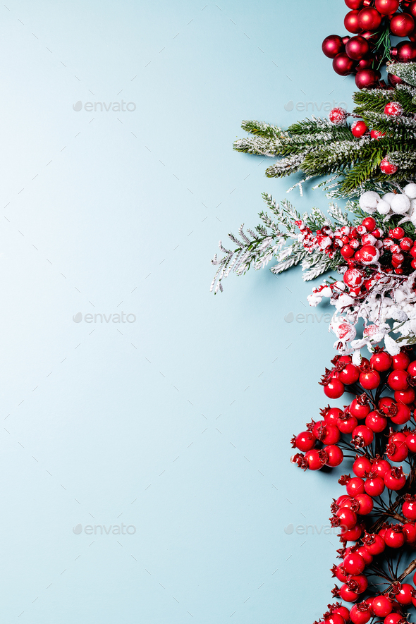 Traditional Christmas decorations - Stock Photo - Images