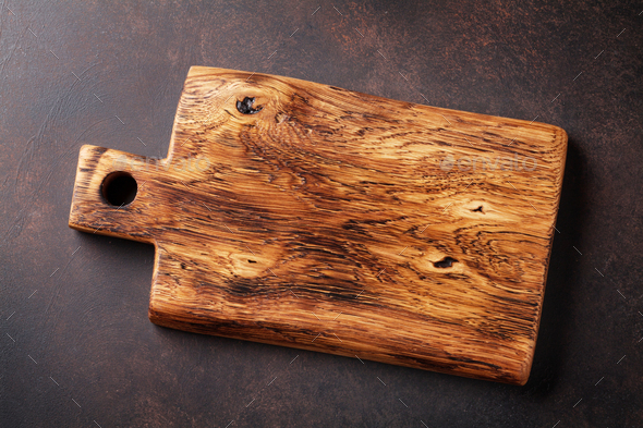 Cutting board - Stock Photo - Images