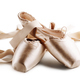 Pointe shoes - PhotoDune Item for Sale