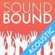 Energetic Acoustic Indie Folk