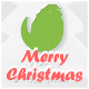 Christmas Logo with Messages and Images - VideoHive Item for Sale