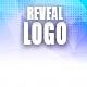 Modern Reveal Logo