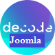Decode - Premium Business Joomla Template