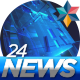 Dynamic News Opener - VideoHive Item for Sale