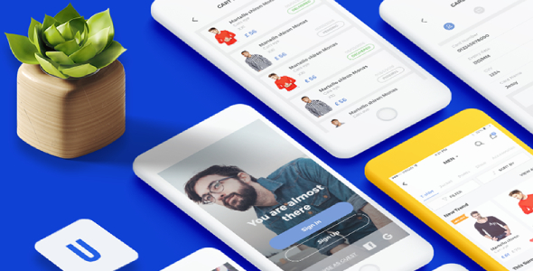 EFashion - Ecommerce Android App Template
