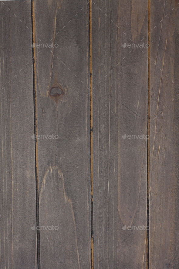 Old wood planks in vertical texture background - Stock Photo - Images