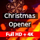 Christmas Opener (3 versions) - VideoHive Item for Sale