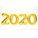 New Year 2020 Balloons - VideoHive Item for Sale