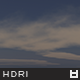 High Resolution Sky HDRi Map 667