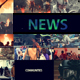 News And Current Events Opener - VideoHive Item for Sale