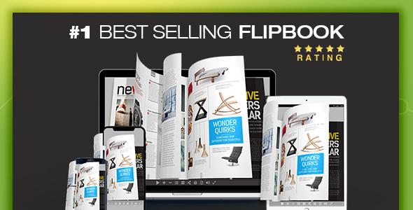 Real3D FlipBook WordPress Plugin Nulled