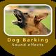 Dog Barking Sounds