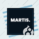 Martis Drupal 8 Commerce Theme
