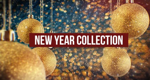 My Christmas and New Year Collections