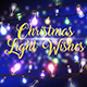 Christmas Light Wishes - VideoHive Item for Sale