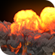 Fast Explosions Reveal - VideoHive Item for Sale