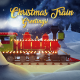 Christmas Train Greetings and Logo - VideoHive Item for Sale