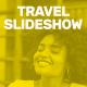 Color Travel Photo Frames Slideshow - VideoHive Item for Sale