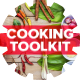 Cooking Show Toolkit - VideoHive Item for Sale