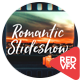 Romantic Slideshow / Film Frames Slide - VideoHive Item for Sale