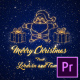 Christmas Short Greetings Premiere - VideoHive Item for Sale