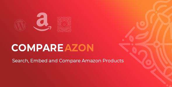 CompareAzon - Amazon Product Comparison Tables