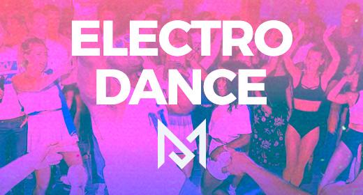 Dance - Electro