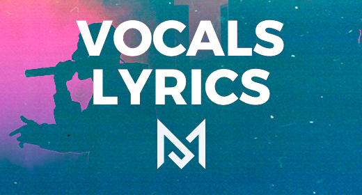Vocals and Vocoder