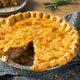 Homemade Candaian Tourtiere Meat Pie - PhotoDune Item for Sale