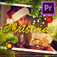 Christmas Wishes Slideshow for Premiere Pro - VideoHive Item for Sale