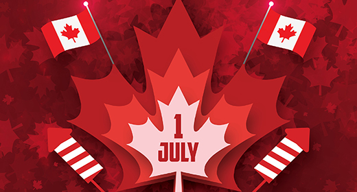 Canada Day Flyers