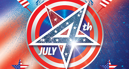 Independence Day Flyers
