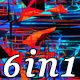 Glitch Substance (6in1) - VideoHive Item for Sale