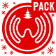 Christmas Motivation Music Pack
