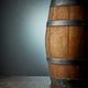 old wooden barrel - PhotoDune Item for Sale